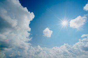 Summer Heat Sun